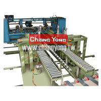 Cardboard Packing Machine